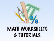 Math Worksheets